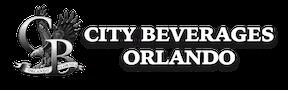 City Beverages of Orlando Logo